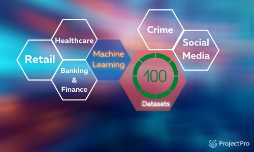 Machine Learning Datasets