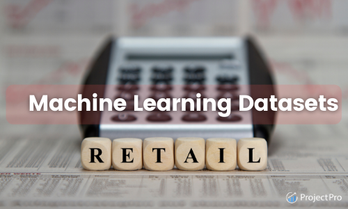 Retail Datasets for Machine Learning