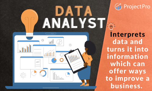 What is a Data Analyst