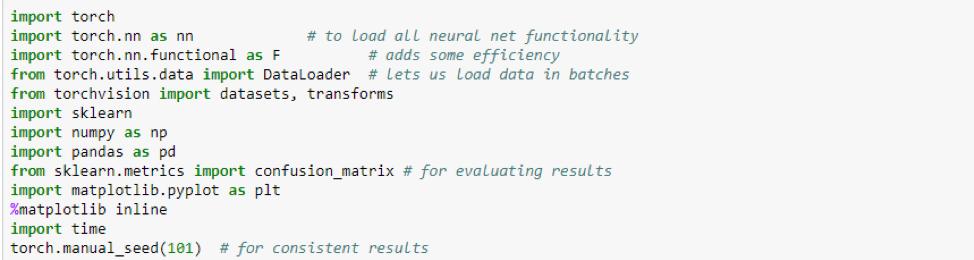 Load MNIST Dataset Python