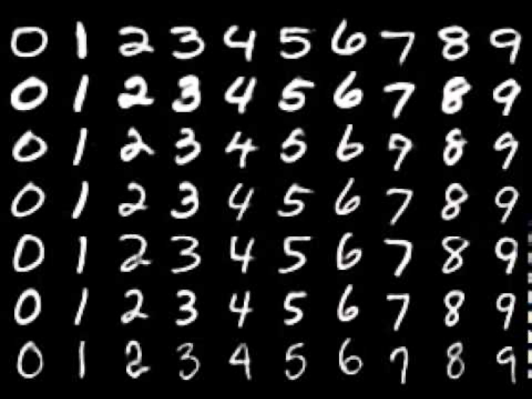 What is MNIST Dataset
