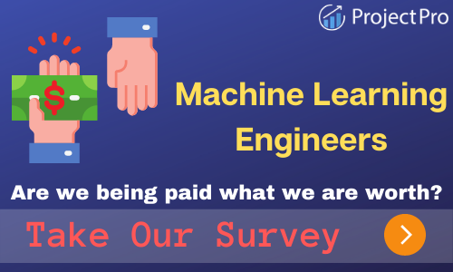 Machine Learning Engineer Salary Survey Guide