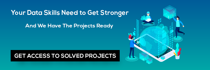 Access Solved Big Data and Data Science Projects