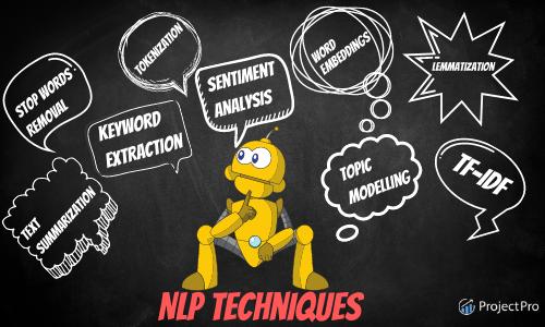 Basic NLP Techniques
