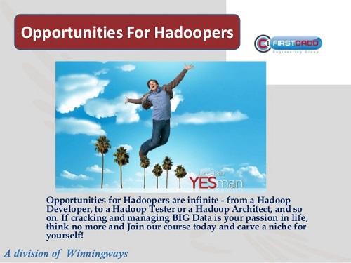 Big Data Hadoop Developer Jobs