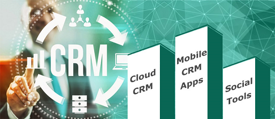 CRM Trends 2015