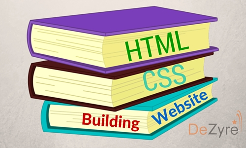 Importance of HTML and CSS for Web Design