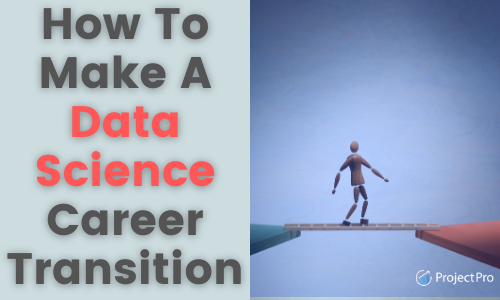 Data Science Career Transition