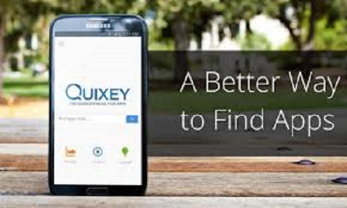 Mobile Deep Linking at Quixey