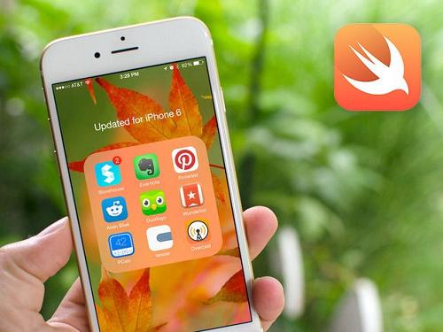 Swift for iOS Mobile App Development